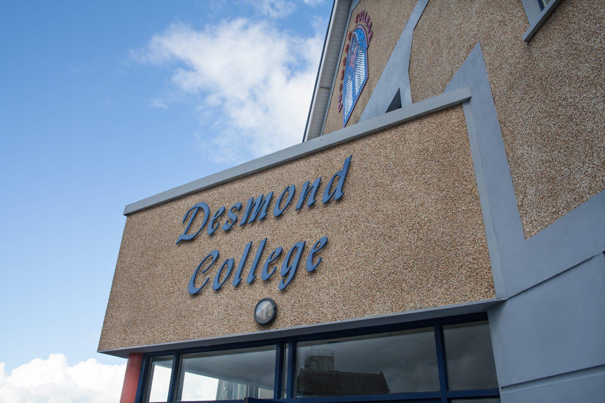 Desmond College, Newcastle West, County Limerick
