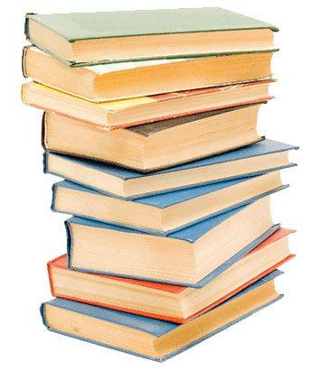 Supervised Study image of books
