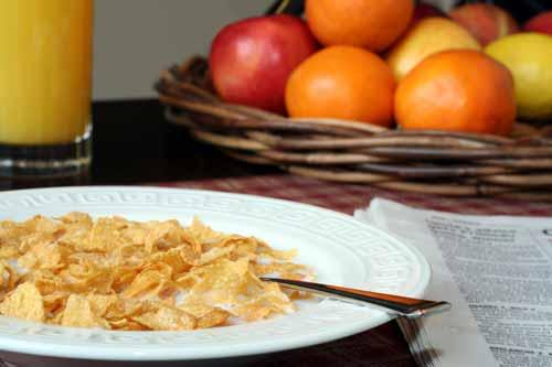 Desmond College Breakfast Club