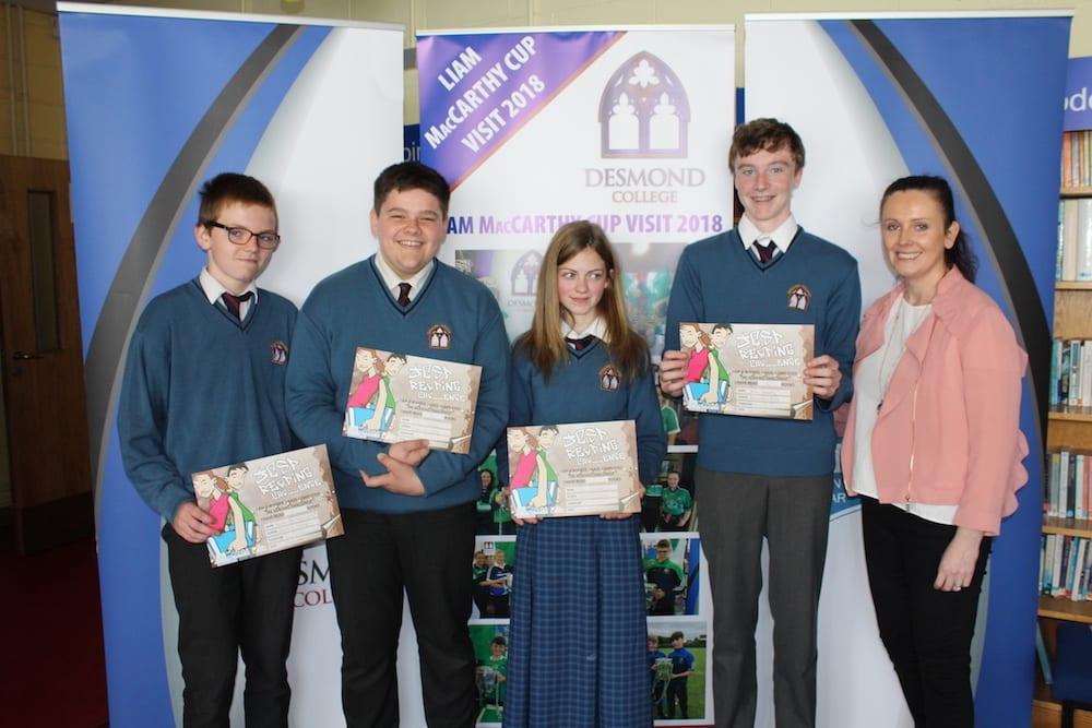 2019 Student Awards